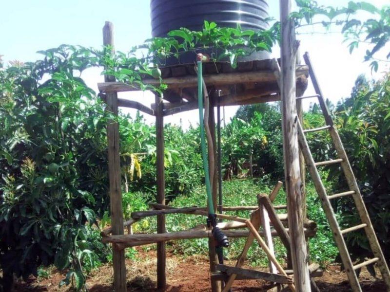 EHL CLIMATE SMART AGRICULTURE